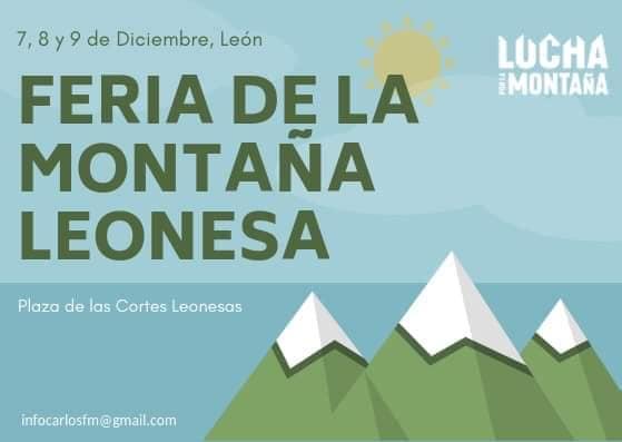 Feria de la montaña leonesa